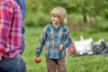 orchard trip 17 galen running with rosie apple